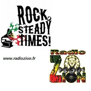 Rocksteady   VOL1..www.Radiozion.fr