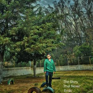 The Story That Never Ends @ Derick Zalram (Nova Music)