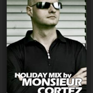 MONSIEUR CORTEZ - HOLIDAY MIX 201418 (funk & disco vintage session)
