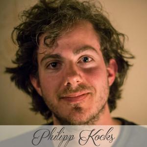 RELAAS: Het Relaas van Philipp Kocks