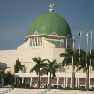 Intemperance At The National Assembly