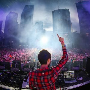 DJ BigBlock Dance Mix Volume 4 - Best EDM and Trap Music