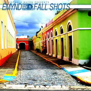 1st & 15th Mixcast Vol 36 - Emynd - Fall Shots