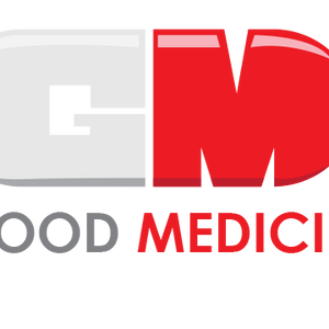 Good Medicine Podcast- Episode 002 with NF Electric Soul