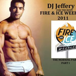 Pride Flashback 2011 Fire & Ice Pt 1