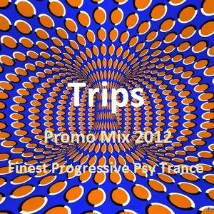 Trips aka. Matrixx - Promo Mix 2012