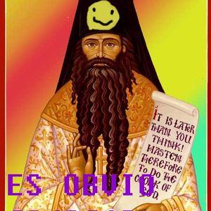 ES OBVIO 08/2012 mix