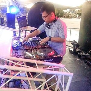 DJ Domin I. C. Mixing Session- 07