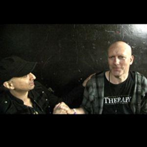 KMFDM / Slick Idiot En Esch Interview & Music