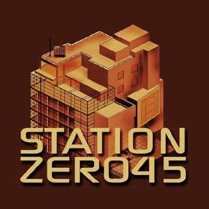 Station ZER045  [April 2010]
