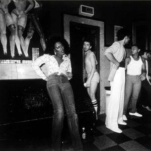 Sweet and Sour: The Disco Culture