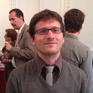 """Con @dsanchezbote de @mik_research: tenemos que poner de moda la """"autoinsuficiencia"""""""