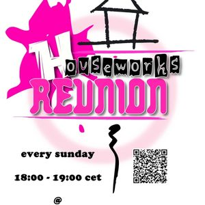Rooky presents Houseworks Reunion Vol.11