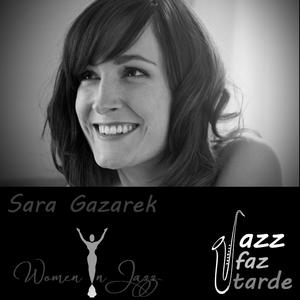 Sara Gazarek