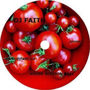 DJ Faith-House Session