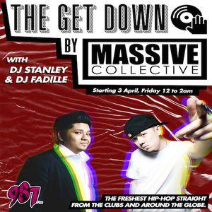 The Get Down - Week 83
