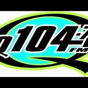 Q1047 LOCO MIX FEB.19th,2013 ON THE JOEY BOY SHOW