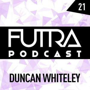 Futra Podcast 21 - Duncan Whiteley