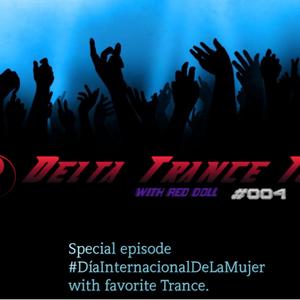 Delta Trance 18 #004