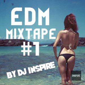EDM MixTape #1
