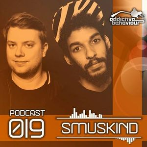 Addictive Behaviour Podcast #19 with SMUSKIND