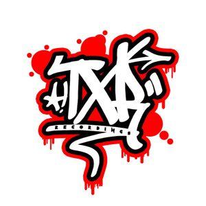 Dj Stuntz T.x.R Drum & Bass Mix 2011