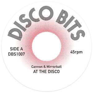 Funky Disco Bits - DJ Moneyshot