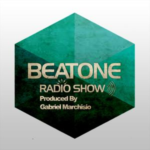 Beatone Podcast Episodio 001 - 2013 By Gabriel Marchisio