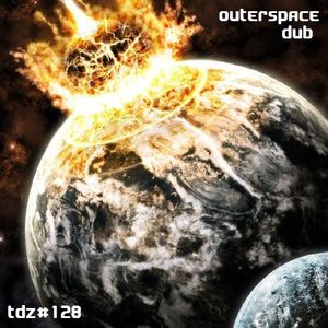 TDZ#128 Outerspace Dub - Pete Cogle's Podcasts (Ft. Evermoor Sound)