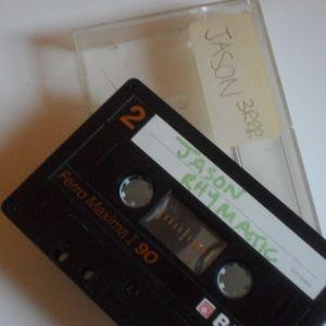Jason DaGroove Live On Air on 3RRR's Rhythmatic 1990