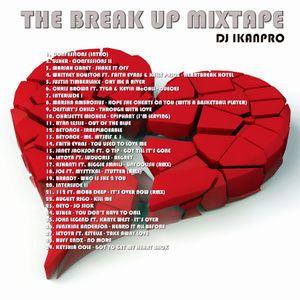 90s RNB, Slow Jams, 2000 RNB (The Break Up Mixtape)