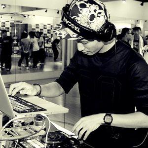 2014.7.24 DJ TiMinG 15mins Mini-Mix