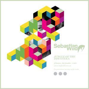 Sebastian Wild - Jungle of the Discoteka (Pt4) // 2011