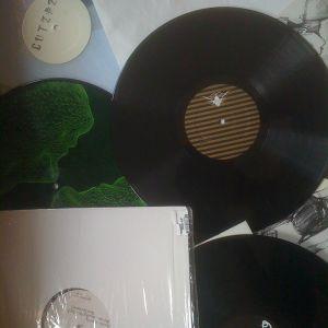 I like Vinyl