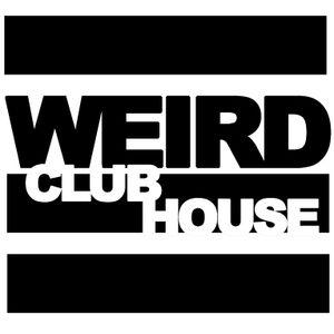 Jon Thomas aka Tom Jonson pres. Weird Club House Radio Show Vol. 3