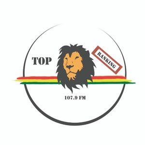 Top Ranking 107.9 FM Ràdio Ràpita (19-3-2016)