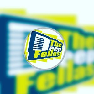 DEEP FELLAS Presents Show #17[5 YEARS ANNIVERSARY EDITION] Mixed by STUMZIE
