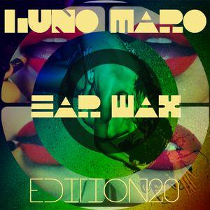 EarWax Mixtape Edition 20