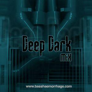 Deep Dark Dubstep Mix