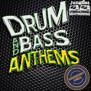 Jungle Drum & Bass Anthems