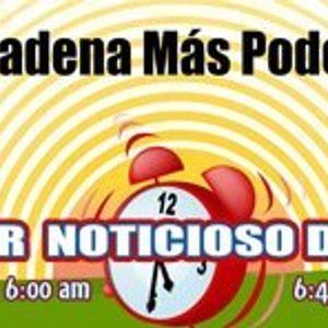 Noticiero El Despertar - Viernes 26 de Octubre 2012 - RADIO EXITOS