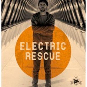 ELECTRIC RESCUE @ Rex club 07-02-2014