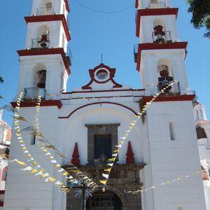 Muros que cuentan historias: Templo de Analco