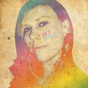 Vice with Taschi G / Fevah FM - 12 September 2011
