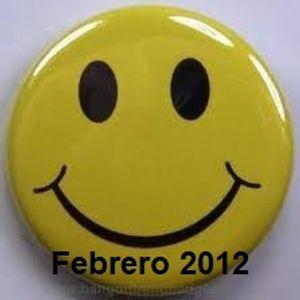 Febrero 2012 (House Music 80-90)