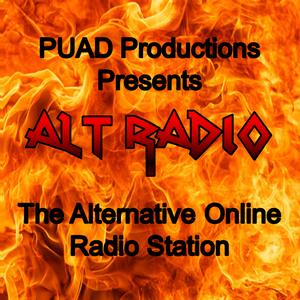 Alt-Radio First Show