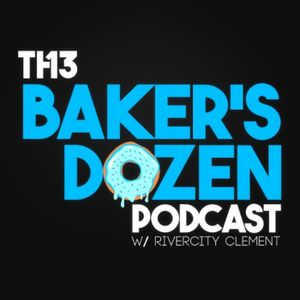 Baker's Dozen Podcast - Special Edition Episode (13 for 30 – College Basketball Edition)