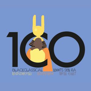 Blackclassical v #SUNRA100 - invaderFM 22-05-2014 PART 2