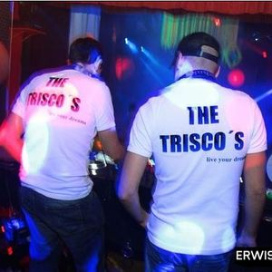 THE TRISCO´s - New & Older
