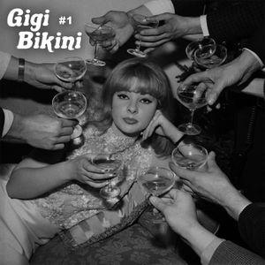 Gigi Bikini #1